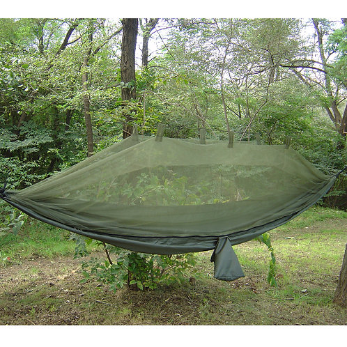 Snugpak - Jungle Hammock w/Mosquito Net