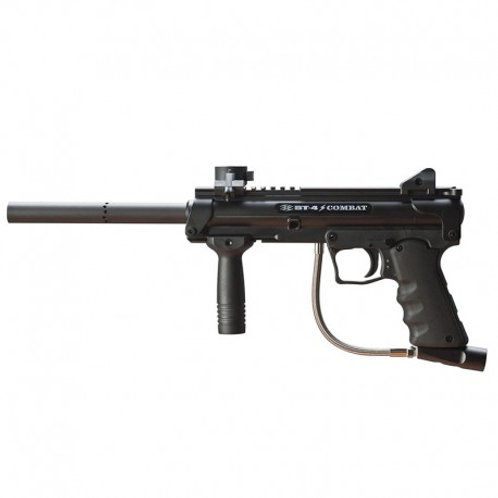 Empire Battle Tested BT-4 Combat Slice Paintball Gun
