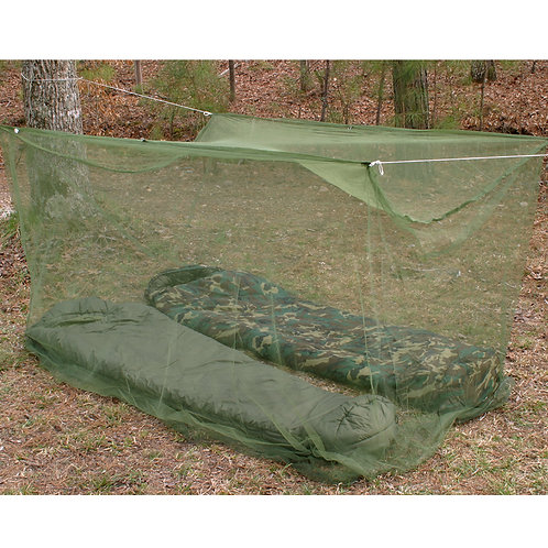 Snugpak - Jungle Mosquito Net - Double