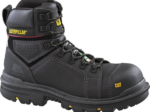 "Hauler 6"" Waterproof Work Boot"