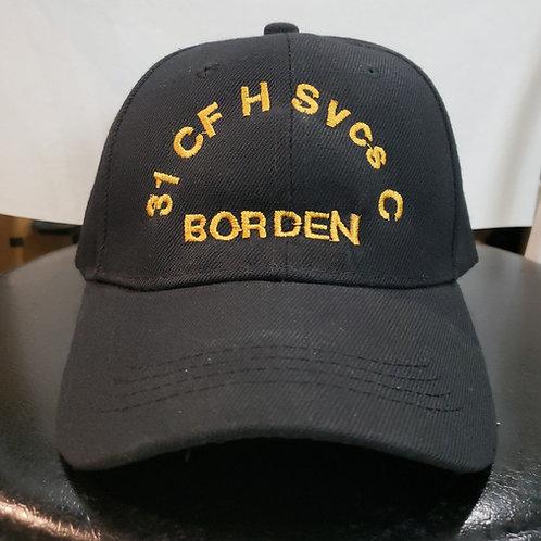 31 CF H Svcs C    unit hat