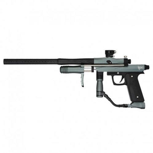 Azodin KPC Pump Paintball Gun - Gun Metal