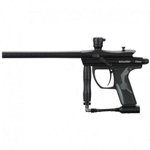 Spyder Fenix Paintball Gun Black