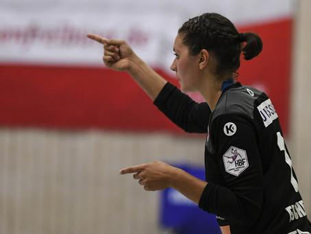 """Red Sparrows vor """"4-Punkte-Spiel"""" im Abstiegskampf"""