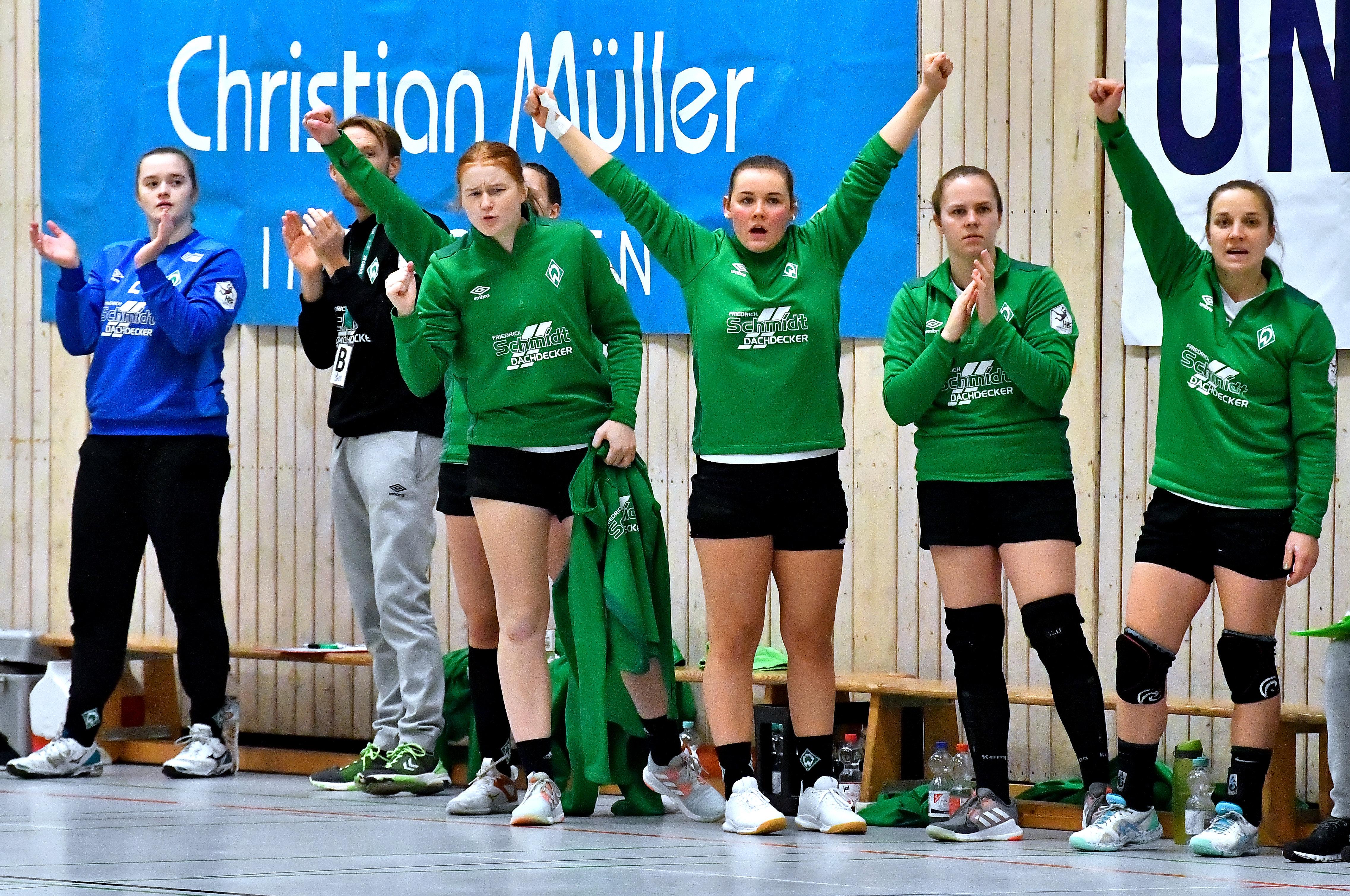 Jubel_2021-01-16_SV_Werder_Bremen_002