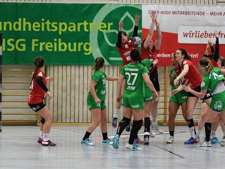 Freiburg unterliegt im Kellerduell