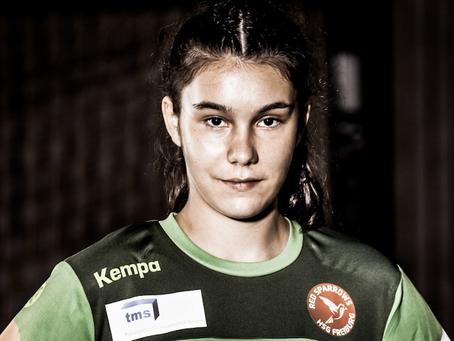 Interview mit Salomé Kuß