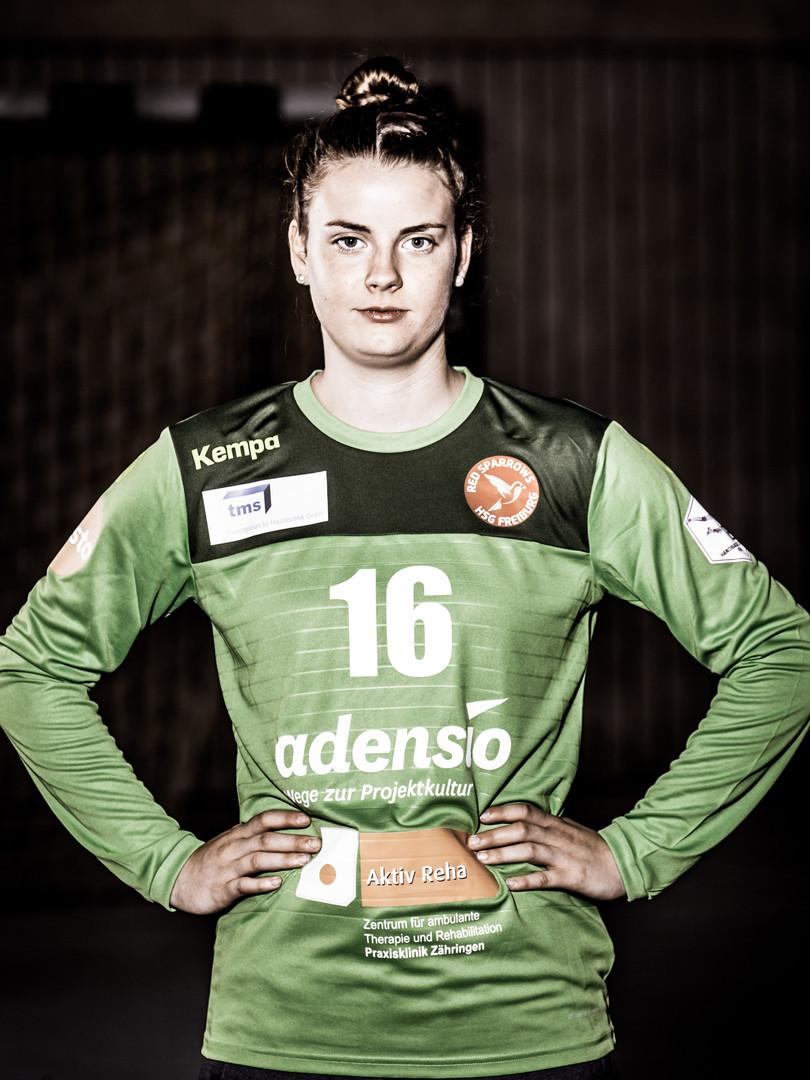 Svenja Wunsch #16