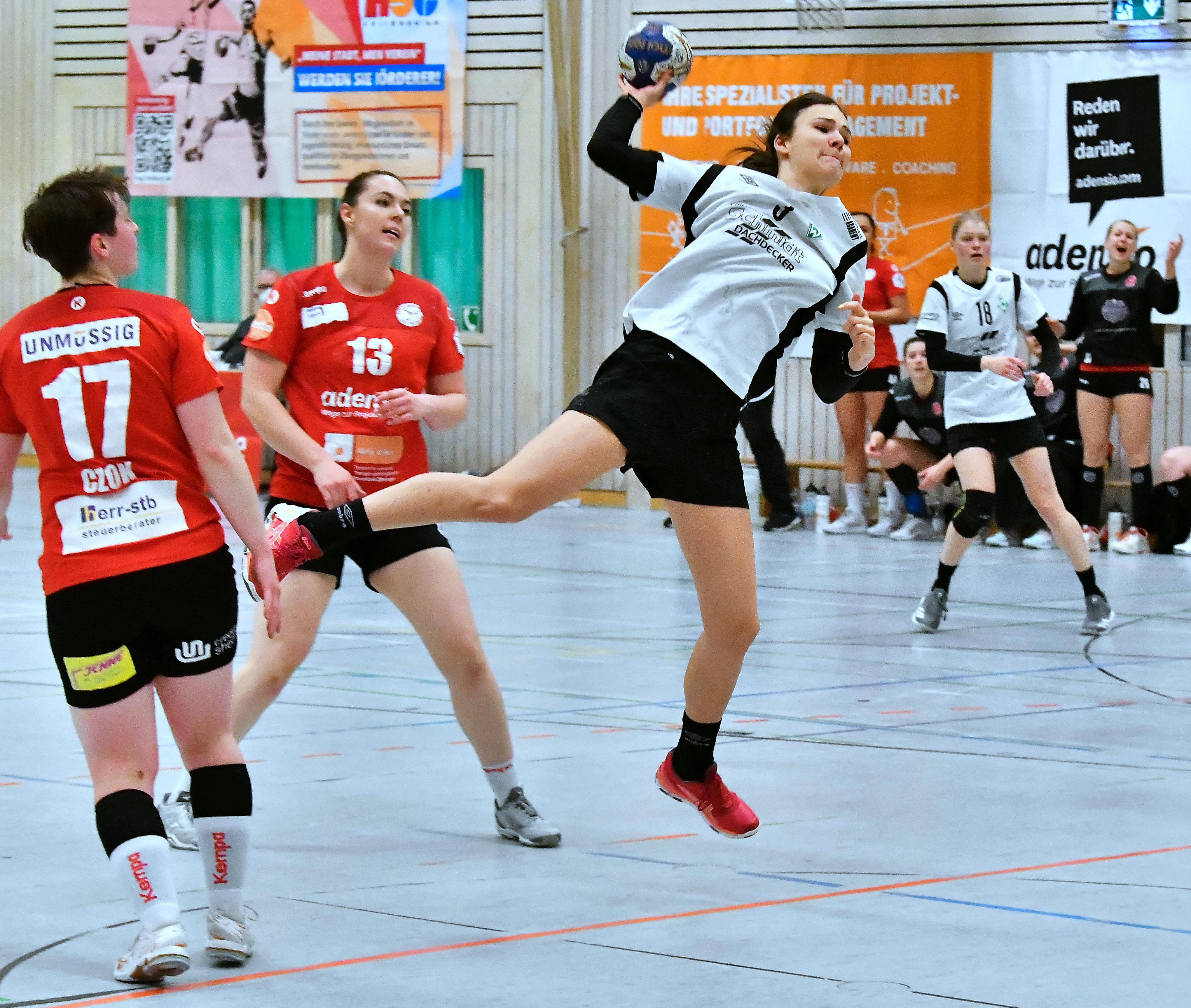 Heidergott_Merle_2021-01-16_SV_Werder_Br
