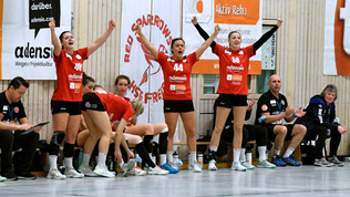 HSG Freiburg erhält HBF-Jugendzertifikat 2020/21
