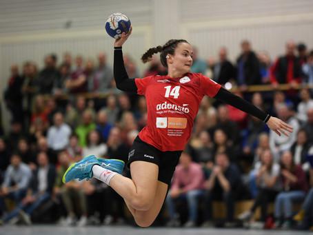 """Freiburgerinnen wollen wieder """"Red Sparrows""""-Handball spielen"""