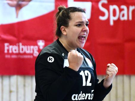 Bundesligareserve zu Gast in Freiburg