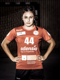 Luciana Villavicencio #44