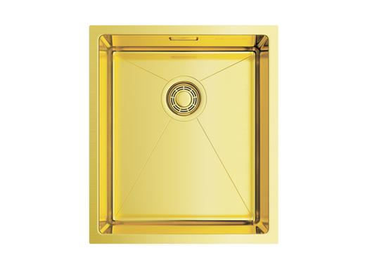 Мойка Omoikiri Taki 38-светлое золото