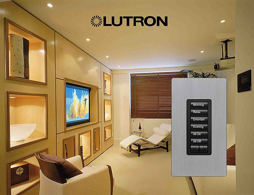 Lutron-lighting-smart-home-control-syste