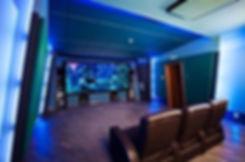 Шоу рум Hi-fi, Hi-End, домашние кинозалы, домашние кинотеатры