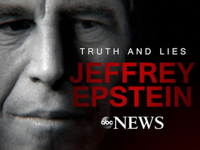 VOTE! Truth and Lies: Jeffrey Epstein nominated for multiple Webby awards