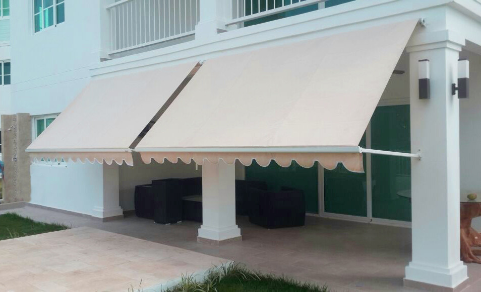 PORCH CANOPY