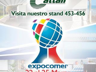 ExpoComer 2017 Panamá