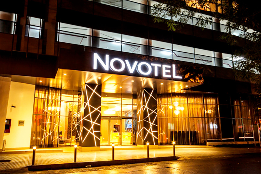 Novotel - ACM