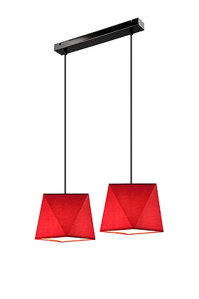 Carla 2lt pendant light