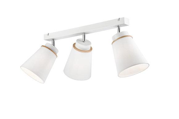 Augustino 3lt ceiling light