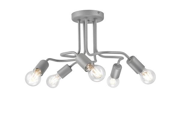 Charlie 5lt ceiling light