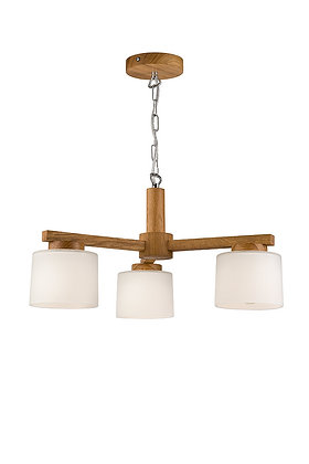 MASSIMO 3LT PENDANT LIGHT