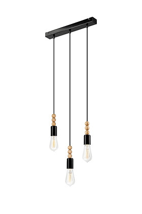Simon 3lt pendant light