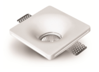 Odeon recessed down light
