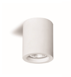 Putto surface mount down light