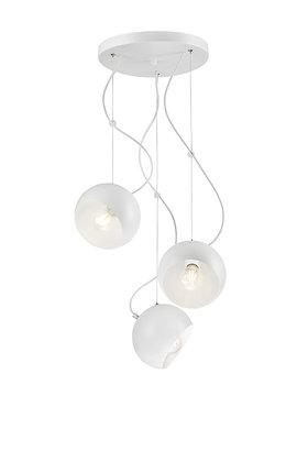 Inez 3lt pendant light