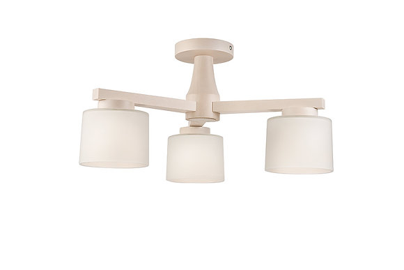 MASSIMO 3LT CEILING LIGHT