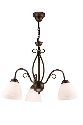 Adelle 3lt chandelier