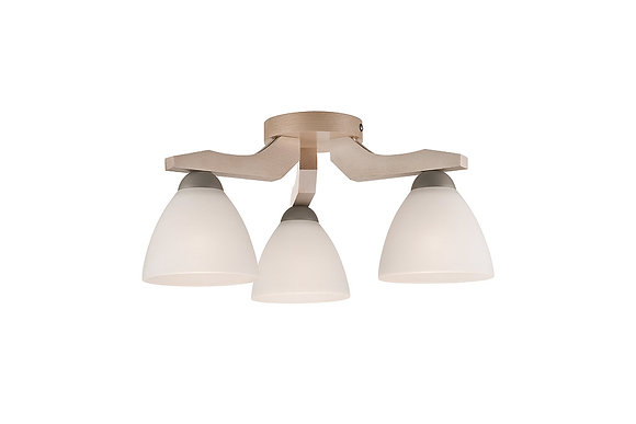 Adriano 3lt ceiling light