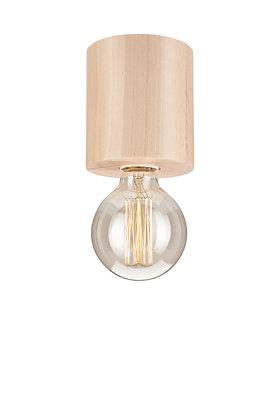 Tube ceiling light