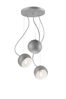 Inez 3lt pendant light