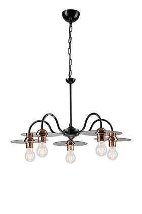 Alice 5lt chandelier