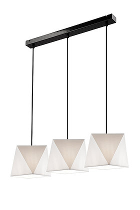 Carla 3lt pendant light