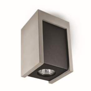 Lindo masso N surface mount down light