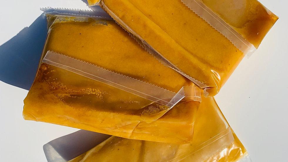 Pollen Candy (Gold)