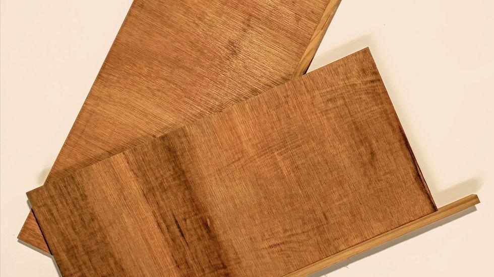 Dummy Board Rose Wood