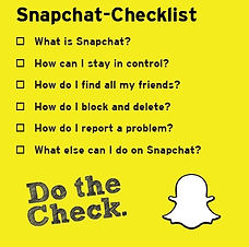 Snapchat checklist.jpg