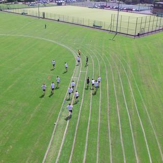 Year 10 relay - boys.MOV