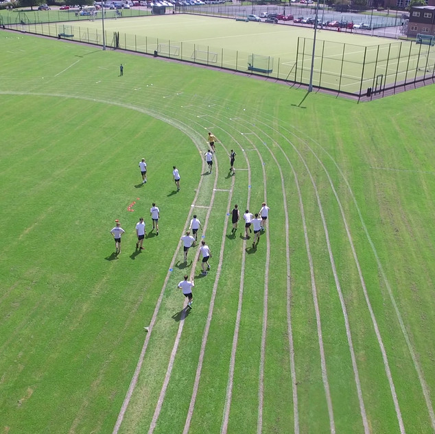 Year 10 relay - boys.MOV