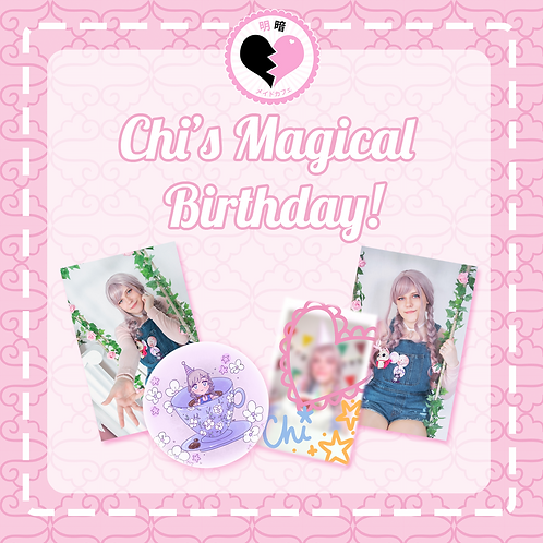 Chi's Magical Birthday