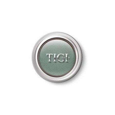 TIGI high density single eyeshadow, emerald green
