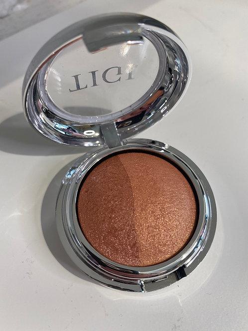 TIGI glow blush, lovely duo