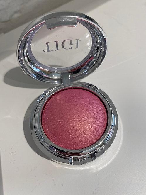 TIGI glow blush, brilliance