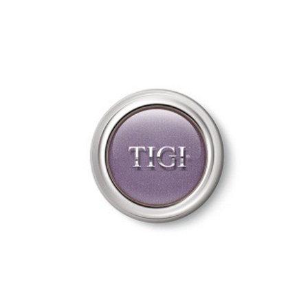 TIGI high density single eyeshadow, royal purple